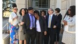Baton Rouge man released from prison after 36 years for a crime he didn't commit
