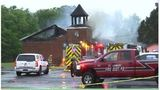 Drive for 3 burned African American churches tops $1.8M goal