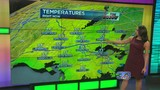 Saturday Evening: Beautiful holiday weekend continues