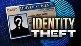Don't become a victim of identity theft, follow these ten tips