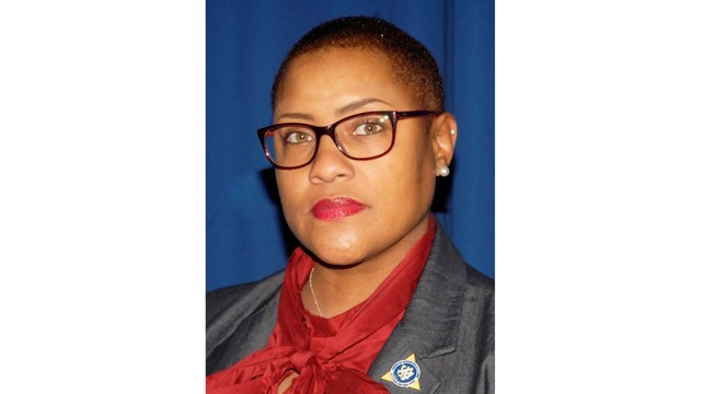 SU Ag Center's Tiffany Franklin appointment to Federal Advisory Committee
